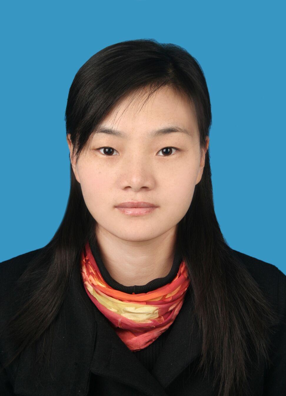 姜丽娟律师