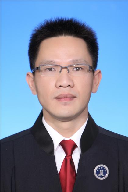 南寧律師-潘鵬賽律師