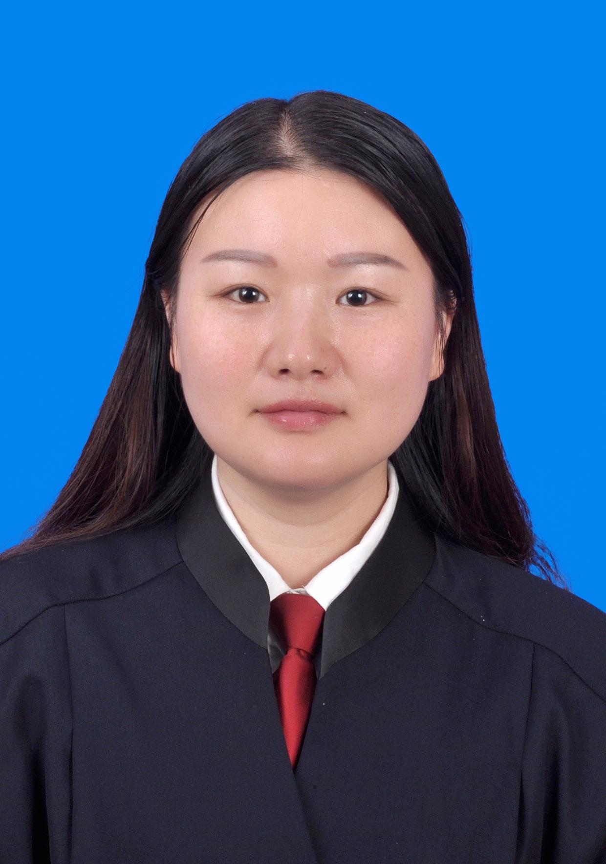 揚州律師-吳小英