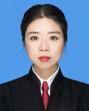 張月紅律師