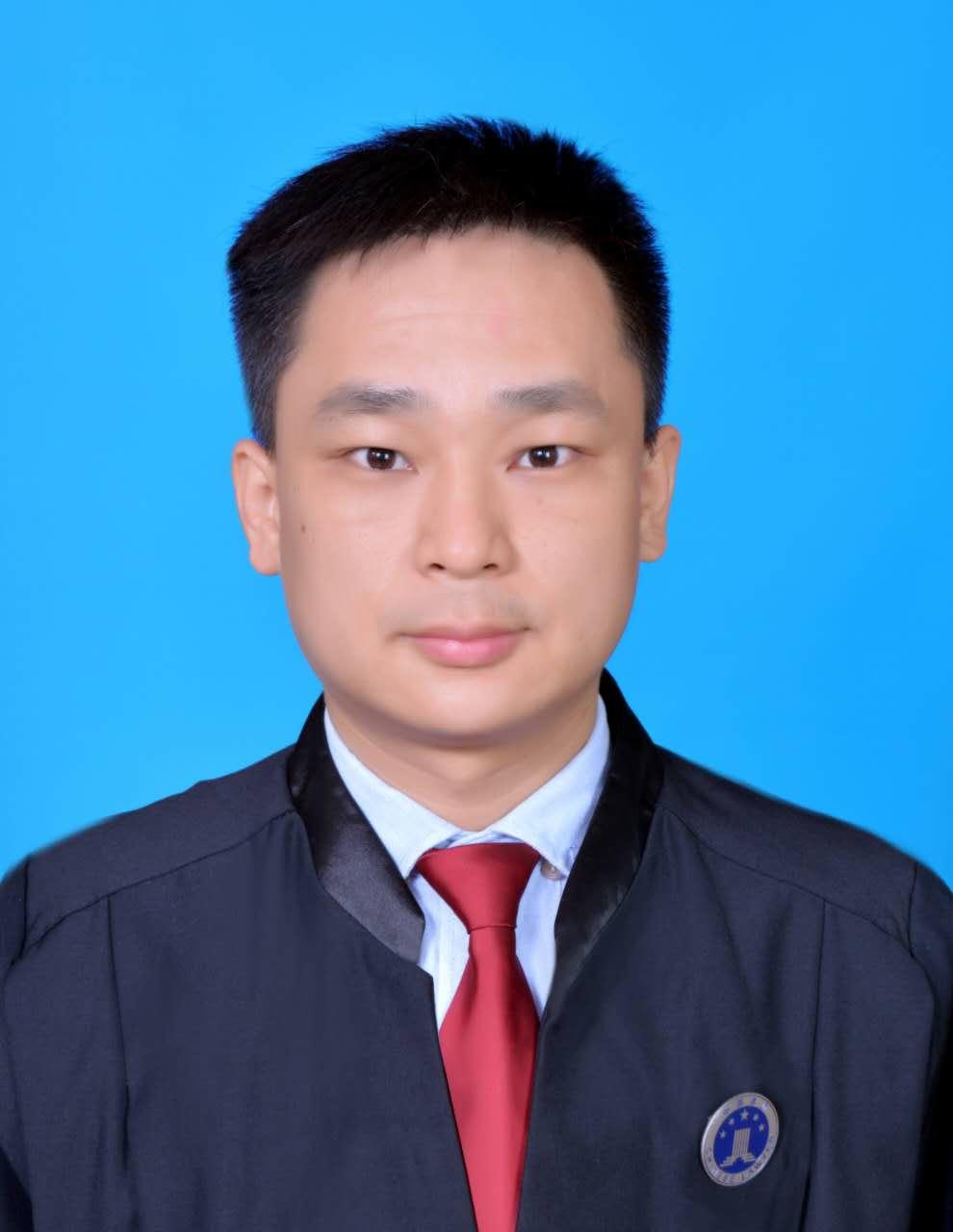 玉林律师-李伏平