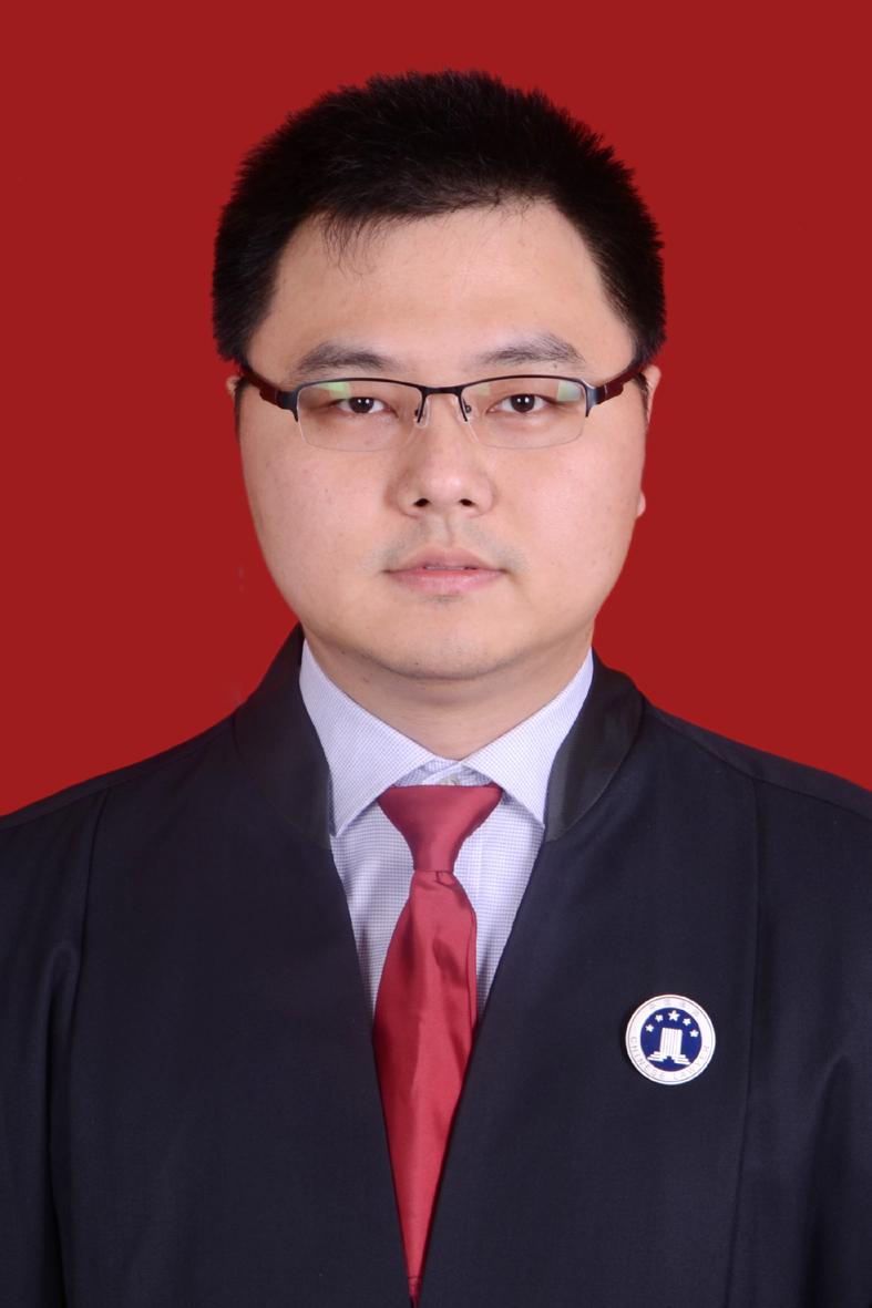 五河县律师-杨贝贝律师