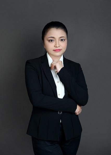 曹丹丹律师
