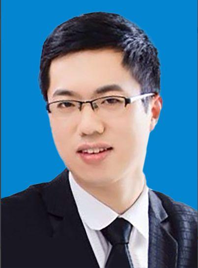 吴康_律师照片