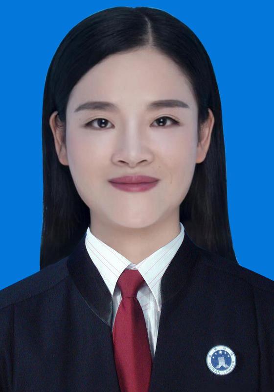姚兰_律师照片