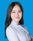 周欣_律师照片