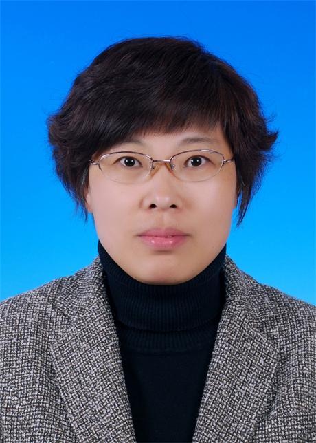 张丽_律师照片