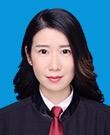 無錫律師-蔡嫻律師