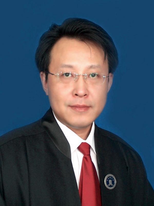 自贡律师-蔡旭