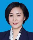 泰州律师-庞娟