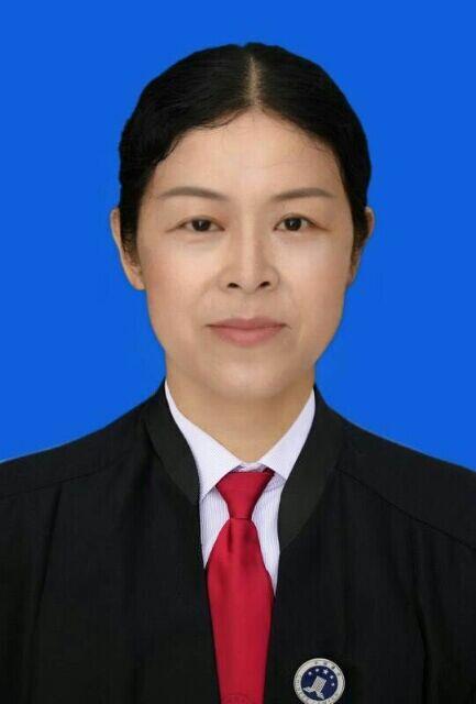 永州律師-蔣小英