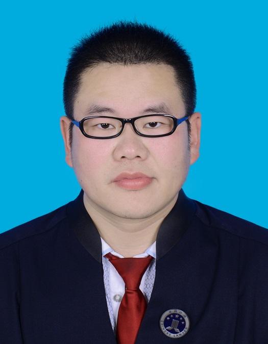 鱼峰区律师-杨鑫鹏律师