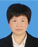 陈剑萍律师
