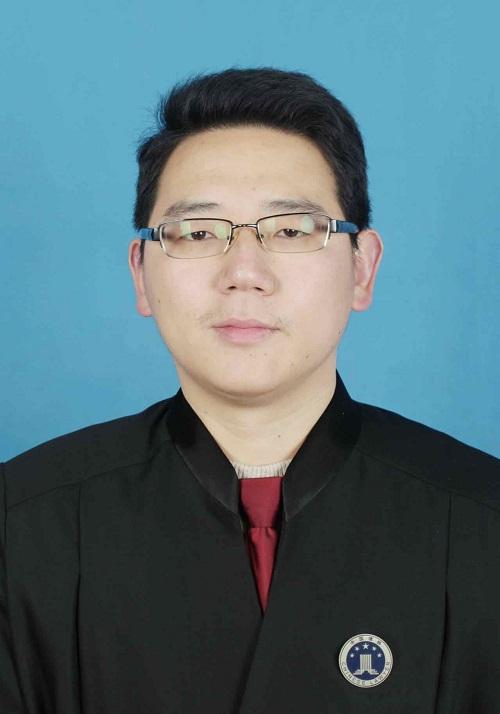 衡南縣律師-肖鍇律師