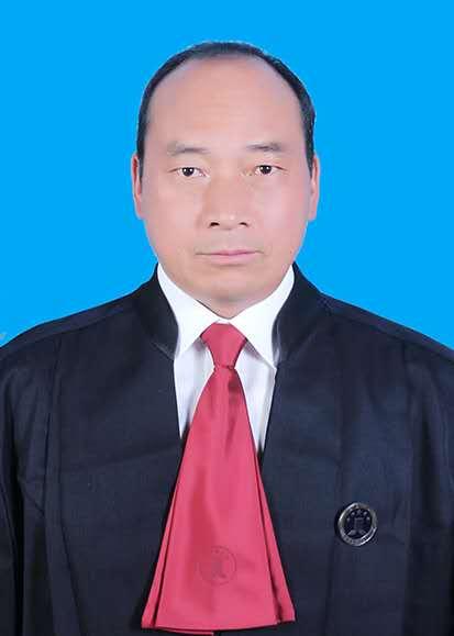 玉溪律师-戴会荣律师