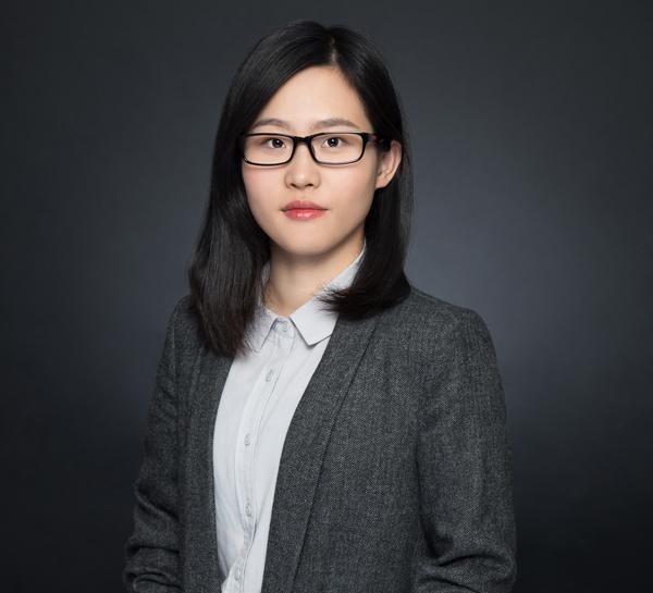 青浦区律师-徐嘉怡律师