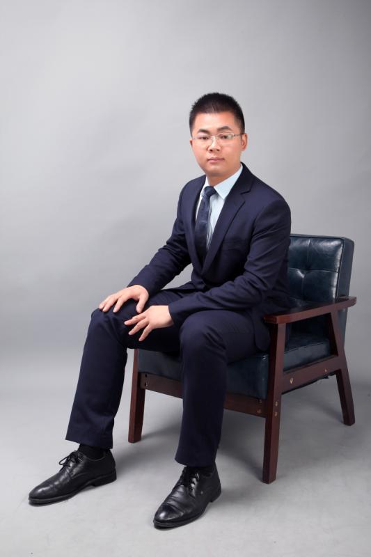 景德鎮律師-李鑫