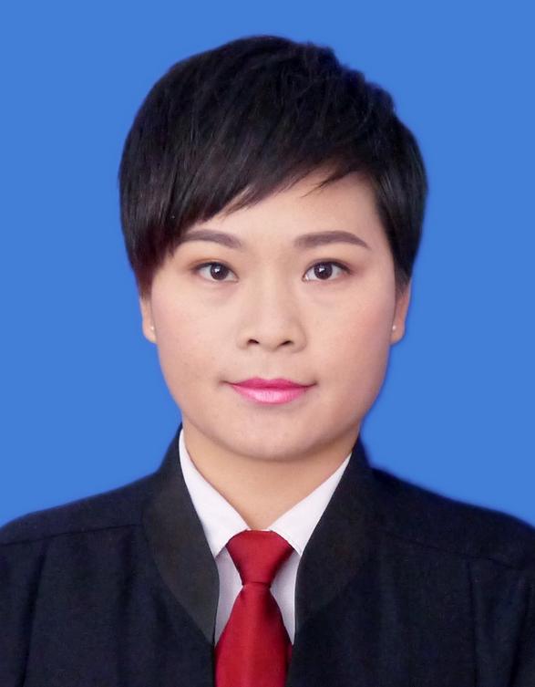 桂平律师-唐甜甜