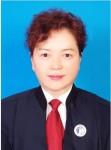 渭南律师-白惠莹