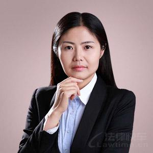吕金艳律师