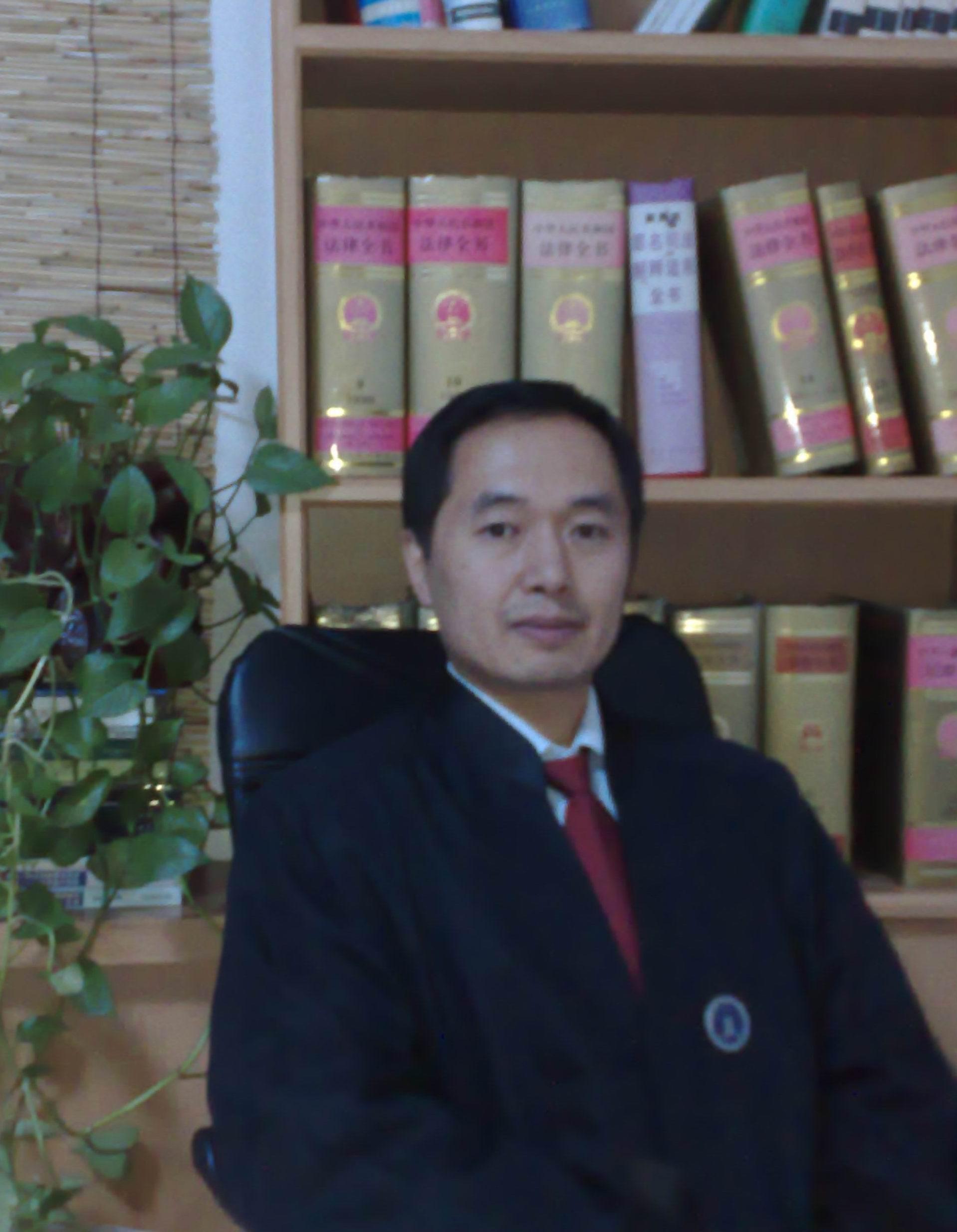 黑龙江合心律师事务所