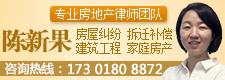 上海陈新果律师