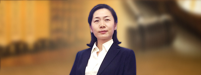 興安盟律師-楊曉麗