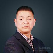 鄧志強律師