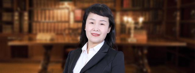 济南律师-贾心翠