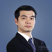 邓力铭律师