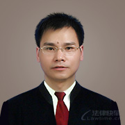 陈强松律师