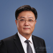 北京律师-杨振煜