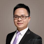 冯诗昌律师