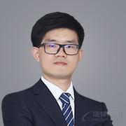 杨建强律师