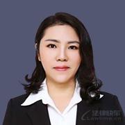 珠海律师-潘永红