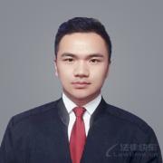 刘宝文律师