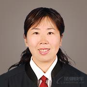 青岛律师-李菁