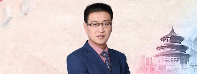 北京律师-程洪波