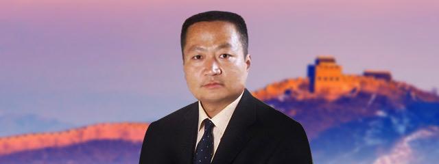 北京律师-岳涛