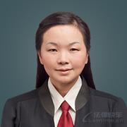 合肥律师-王宏芹