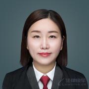 合肥律师-姜俊