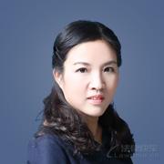 合肥律师-王娟