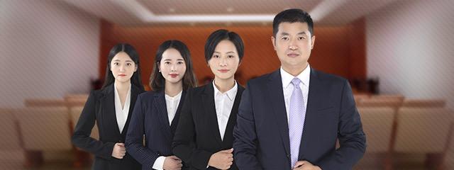 合肥律师-国恒婚姻团队