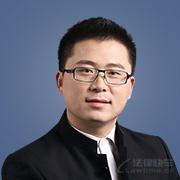 郑州律师-张圣涛