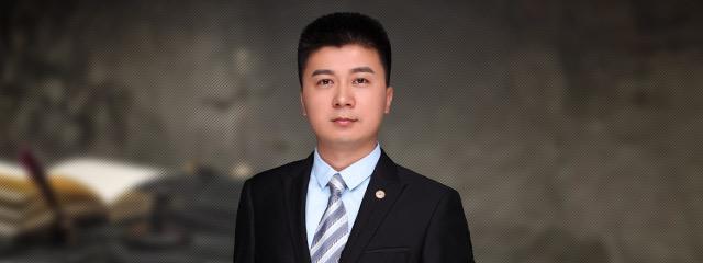 杭州律师-吴军安