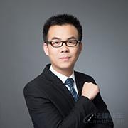 上海律师-朱明鹏
