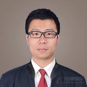 杭州律师-郑昕