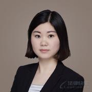 王晓颖律师