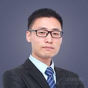 杭州律师-李惠强