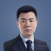 上海律师-魏峰林